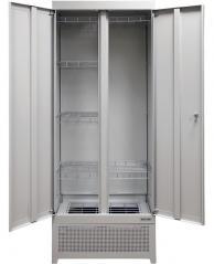 Шкаф сушильный для одежды ШСО-22М