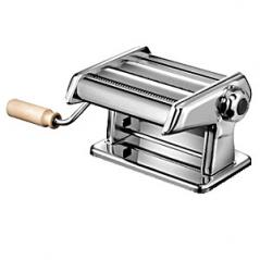 Машинка для приготовления пасты Титания сталь нерж. H=20.5,L=13,B=18см металлич.