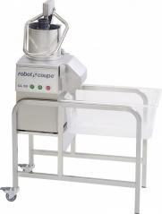 Овощерезка Robot Coupe CL55 с рычагом 380В