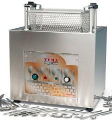 Аппарат для сушки и полировки приборов Vema AP 2091