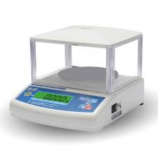Весы лабораторные M-ER 122 ACFJR-300,01 'ACCURATE' LCD