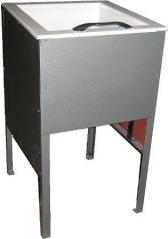 Мукопросеиватель МПМВ-250