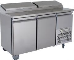 Стол для пиццы Desmon FPTM2N-80