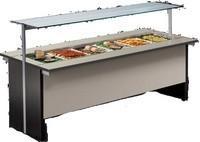 Салат-бар охлаждаемый Enofrigo New York PRF 1400