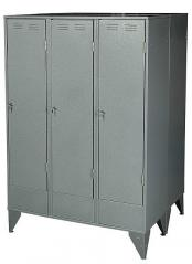 Секция шкаф для одежды 2МД-33,3