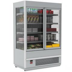 Горка холодильная Carboma FC20-07 Cube VV 1,0-1