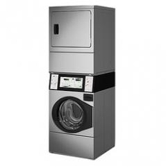 Машина стирально-сушильная (колонна) Alliance NT3JLASP403NN22