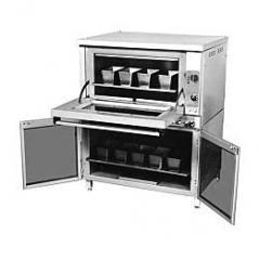Мини-печь хлебопекарная МХП–100