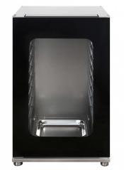 Шкаф расстоечный SMEG LEV43XV-2
