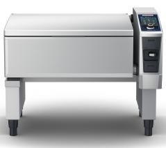 Сковорода многофункциональная Rational iVario Pro XL P (с давлением)