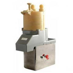 Машина для протирки вареных продуктов МПО-1-01