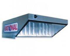 Зонт вытяжной конденсационный Rational UltraVent Plus Тип 61/101 Электро
