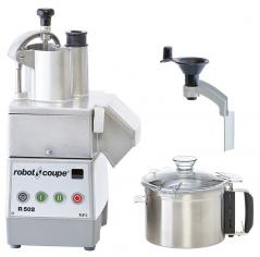 Кухонный процессор Robot Coupe R502 (2382)