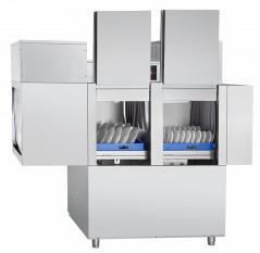 Машина посудомоечная туннельная Abat МПТ-2000 левая
