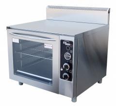 Жарочный газовый шкаф Grill Master Ф2ЖТЛДГ(2 горелки)