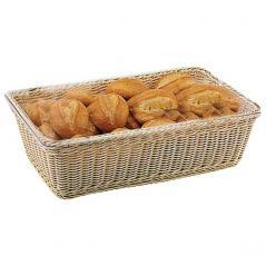 Корзина для хлеба 53х32,5см h=15,5см без крышки Paderno
