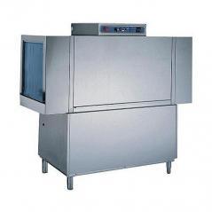 Конвейерная посудомоечная машина Dihr AX 220 dx+сушка LC90