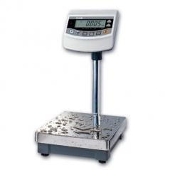 Весы напольные CAS BW-150
