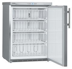 Морозильный шкаф LIEBHERR GGU 1550