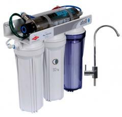 Проточный питьевой фильтр Atoll D-31u STD (A-313Eu)