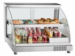Витрина холодильная настольная Abat ВХН-70-01 модель 2018 года