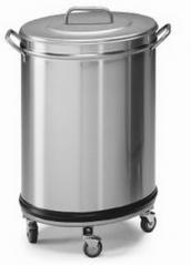Бак для отходов Modular DPCAP-04
