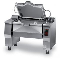 Сковорода газовая FIREX BETTERPAN DBRG 110-C