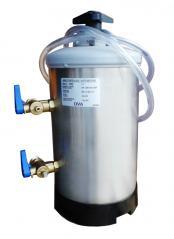 Умягчитель воды DVA 20