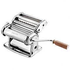 Машинка для приготовления пасты Империя сталь нерж.; H=13,L=19.5,B=12см; металлич.