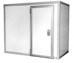 Камера холодильная ПХ 2200х1400х2500 80мм