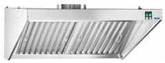 Зонт вентиляционный Abat ЗВЭ-800-2П