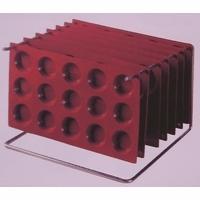Держатель для силиконовых форм для выпечки