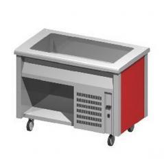 Прилавок охлаждаемый Emainox KEGVR12