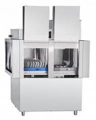 Машина посудомоечная туннельная Abat МПТ-1700-01 левая