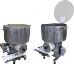 Автомат для производства гамбургеров ИПКС-123Гм(Н) (котлетный)