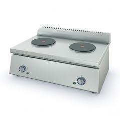 Плита электрическая ATESY 600 Таверна-2005