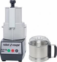 Кухонный процессор Robot Coupe R211 XL Ultra + ножи 27555, 27577