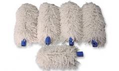 Набор запасных щеток для полировщика бокалов Bartscher