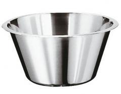 Миска сталь нерж. 0.5л D=15,H=7см металлич. Paderno