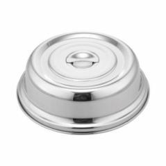 Баранчик (крышка для горячего) d=265 мм. металл. /1/