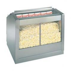 Витрина для попкорна напольная VTP2-090n
