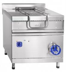 Сковорода электрическая Abat ЭСК-90-0,27-40 с композитным дном