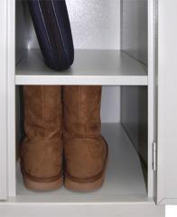 Полка для обуви ШР-300 (к шкафу ШР-11(300))