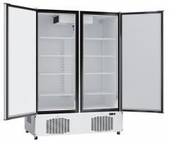 Шкаф холодильный Abat ШХн-1,4-02 краш.