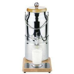 Диспенсер для молока 5л 23х35см h=52см