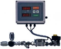 Дозатор-смеситель воды Sottoriva MDM комплект