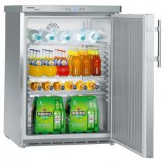 Холодильный шкаф LIEBHERR FKUv 1660