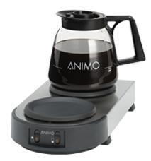 Подогреваемая поверхность Animo M22